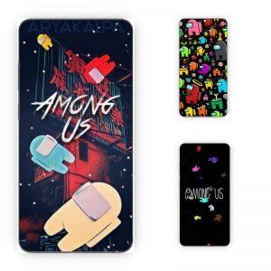 Huse Print Xiaomi Among Us