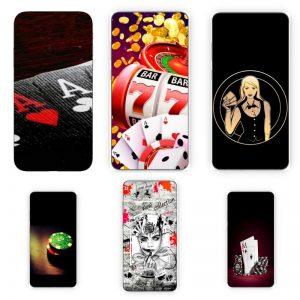 Huse Print Xiaomi Casino