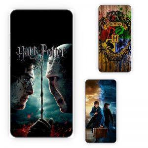 Huse Print 360 Grade Harry Potter