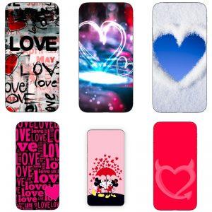 Huse Print Xiaomi Love
