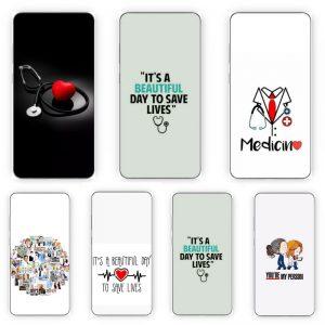 Huse Print Xiaomi Medical