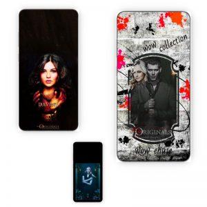 Huse Print Xiaomi The Originals