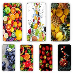 Huse Print 360 Grade cu Fructe