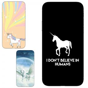 Huse Print Xiaomi cu Unicorni