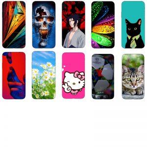 Huse Wow Print Apple iPhone